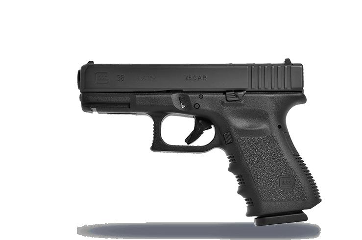GLOCK 38 - G38 - Buy Pistols Online
