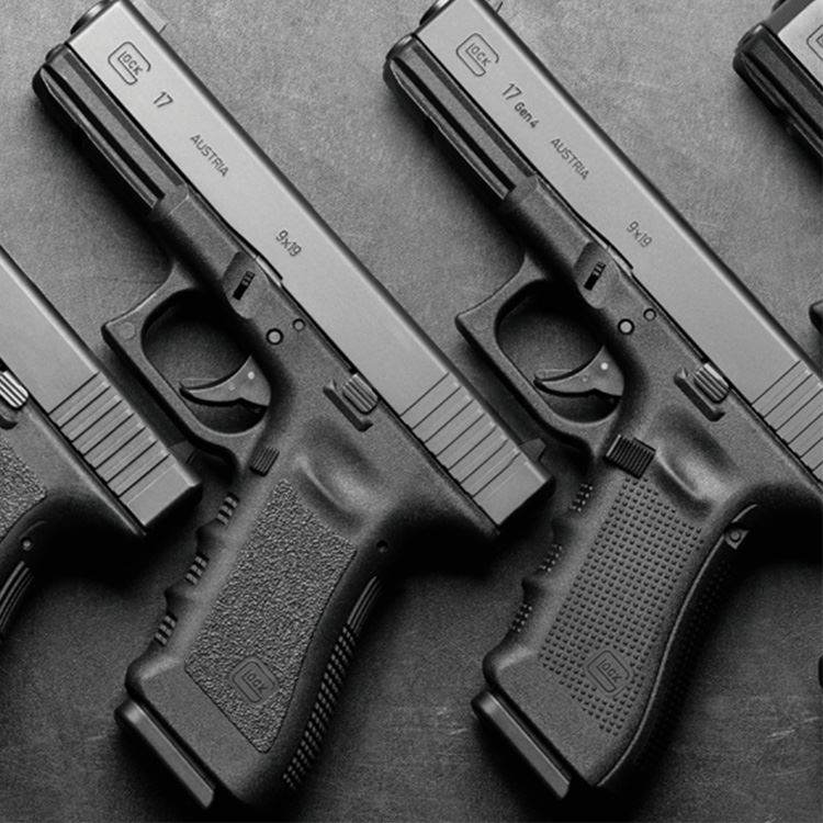 All About Pistols