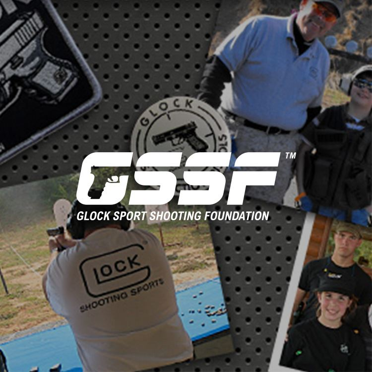 GLOCK Sport Shooting Foundation | GSSF